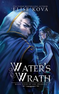 Front cover of Water's Wrath